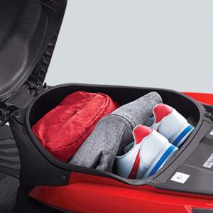 18 liter bagasi serbaguna New Vario 125 Series