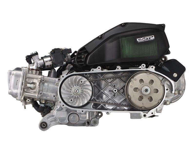 3esp engine 011 Fitur All New Vario Techno 150