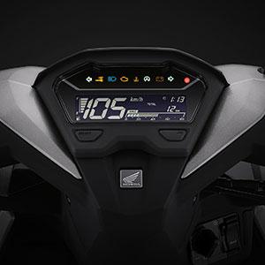 full digital panelmeter 1 New Vario 125 Series
