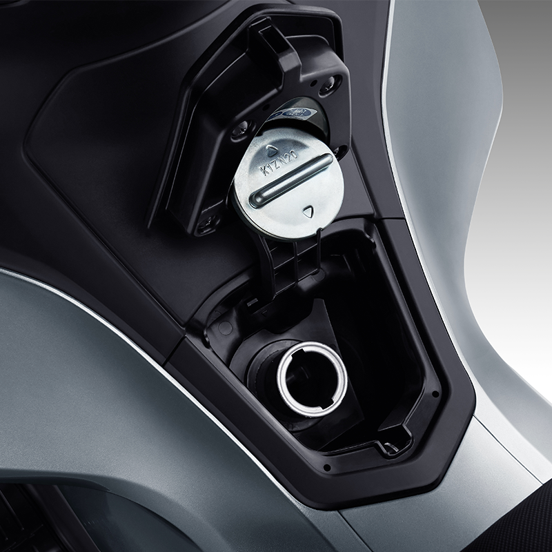pcx160 fuel All New PCX 160