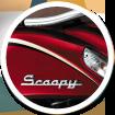 scoopy fi emblem Fitur Scoopy FI