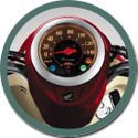 scoopy fi speedometer Fitur Scoopy FI